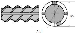 арматура 8 мм а3