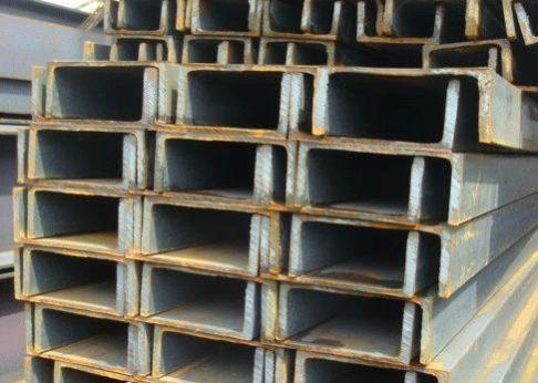 Швеллер стальной цена